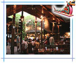 Langkawi Restaurants - Bars & Restaurants in Langkawi ...